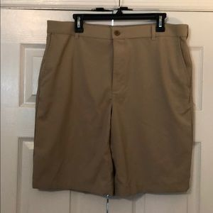 Izod Golf Shorts size 36
